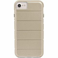 【 2層構造でしっかりと保護】  iPhone SE(第2世代/2020年発売) / 8/7/6s/6 Hybrid Tough Mag Case Gold / Clear