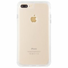 【iPhone8 Plus スリムボディなのに耐衝撃性抜群!】iPhone8 Plus/7 Plus/6s Plus/6 Plus Tough Clear