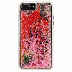 【iPhone8 Plus 暗闇で光を放つ幻想的なケース】iPhone8 Plus/7 Plus/6s Plus/6 Plus Case-Mate Waterfall - Glow