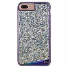 【iPhone8 Plus 水晶を使用した高級感あふれるプレミアムなケース】iPhone8 Plus/7 Plus/6s Plus/6 Plus Brilliance