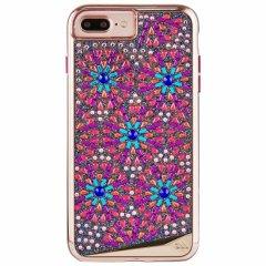 【iPhone8 Plus ゴージャスでかわいい ブローチ柄】iPhone8 Plus/7 Plus/6s Plus/6 Plus Brilliance - Brooch