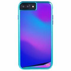 【iPhone8 Plus 体温でケースの色が変化する不思議なケース!】iPhone8 Plus/7 Plus/6s Plus/6 Plus Mood