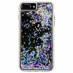 【iPhone8 Plus 暗闇で光を放つ幻想的なケース】iPhone8 Plus/7 Plus/6s Plus/6 Plus Case-Mate Waterfall - Glow Purple