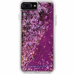 【iPhone8 Plus Case-Mate 人気No.1ケース】iPhone8 Plus/7 Plus/6s Plus/6 Plus Waterfall - Magenta
