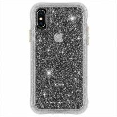 【クリスタルのきらめきが美しい】iPhoneXS Max Protection Collection Sheer-Crystal-Clear