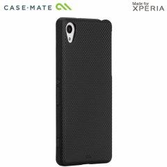 【衝撃に強いケース】 Sony Xperia Z2 docomo SO-03F Hybrid Tough Case Black / Black