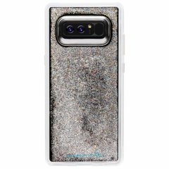 【Galaxy Note 8専用 Case-Mate 人気No.1ケース】Galaxy Note 8 Waterfall - Iridescent