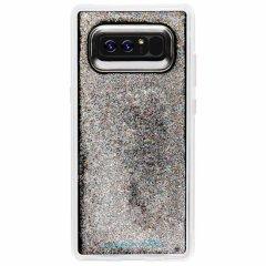 【Galaxy Note 8専用 Case-Mate 人気No.1ケース】Galaxy Note 8 Waterfall - Iridescent