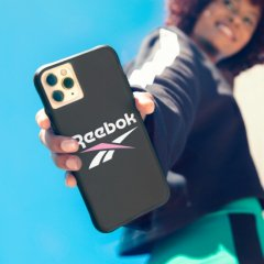 Reebok x Case-Mate Vector 2020 Matte Black for iPhone 11 全シリーズ / XR / Xs 全シリーズ / X