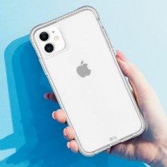 【抗菌コーティング仕様】 Case-Mate Tough Clear Plus for iPhone 11 全シリーズ / XR / Xs 全シリーズ / X