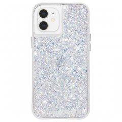 【夜空にきらめく星のような美しさ!+抗菌仕様】iPhone 12 mini Twinkle - Stardust w/ Micropel