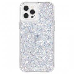 【夜空にきらめく星のような美しさ!+抗菌仕様】iPhone 12 Pro Max Twinkle - Stardust w/ Micropel