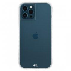 【抗菌コーティング仕様】iPhone 12 / iPhone 12 Pro 共用 Tough Clear Plus w/ Micropel