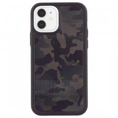 【Pelican × Case-Mate 抗菌仕様】iPhone 12 mini Pelican Protector - Camo Green w/ Micropel