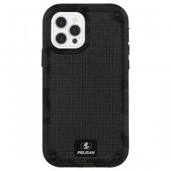 【Pelican × Case-Mate 抗菌仕様】iPhone 12 Pro Max Pelican Shield - Camo Green G10 w/ Micropel ホルスターセット