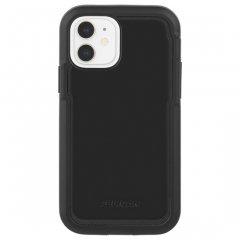 【Pelican × Case-Mate 抗菌仕様】iPhone 12 mini Pelican Marine Active - Black w/ Micropel