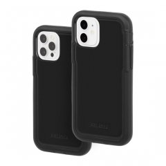 【Pelican × Case-Mate 抗菌仕様】iPhone 12 / iPhone 12 Pro 共用 Pelican Marine Active - Black w/ Micropel