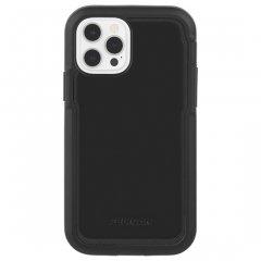 【Pelican × Case-Mate 抗菌仕様】iPhone 12 Pro Max Pelican Marine Active - Black w/ Micropel
