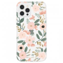 【RIFLE PAPER × Case-Mate】iPhone 12 / iPhone 12 Pro 共用 RIFLE PAPER - Wildflowers w/ Micropel