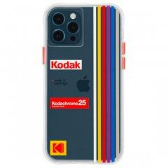 【Kodak × Case-Mate】iPhone 12 Pro Max White Kodachrome Super 8