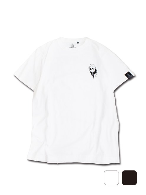 ICE MONSTER T SHIRTS(Honne69 Collaboration)〈KIDS〉