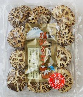 椎茸 清助花どんこ125g