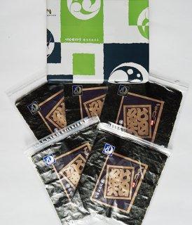 【お中元に!】月印50枚入セット(10枚×5袋)