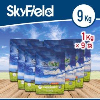 Sky Field Dog Food【9kg】