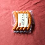 番屋惣兵衛 チョリソーウインナー(一味唐辛子)