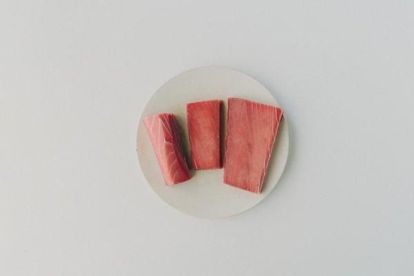 【FISH MARKET限定】(冷凍)天然インドまぐろの赤身500g