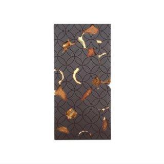 フルール・ド・セル塩チョコレート cacao70%
