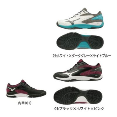 <img class='new_mark_img1' src='https://img.shop-pro.jp/img/new/icons15.gif' style='border:none;display:inline;margin:0px;padding:0px;width:auto;' />MIZUNO WAVE FLASH WIDE OC(ウェーブフラッシュWIDE OC)<BR>61GB1931<BR>