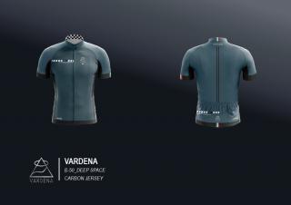 Pro-carbon C6 Steles jersey(B-50_DEEP SPACE)