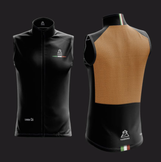Full Carbon Gillet Vest