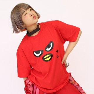 Tシャツ 赤鷲