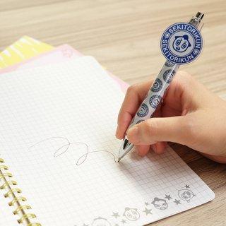 アクリルボールペン(ブルー)