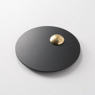 【薫玉堂】 お香立て 観月の香皿