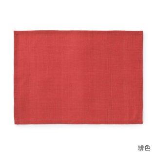 敷布 大 緋色 遊中川 中川政七商店