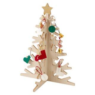 もみの木でつくったクリスマスツリー 大 遊中川 中川政七商店