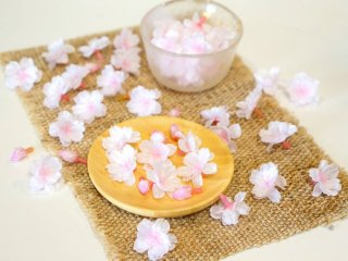 春 インテリア【桜の造花】 桜の花 -桜のある暮らしに-