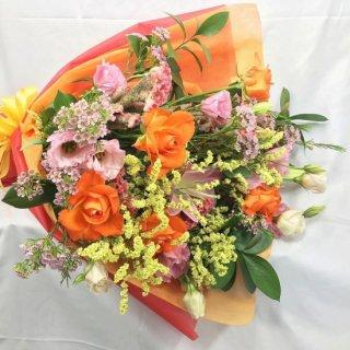 [B0002]花束