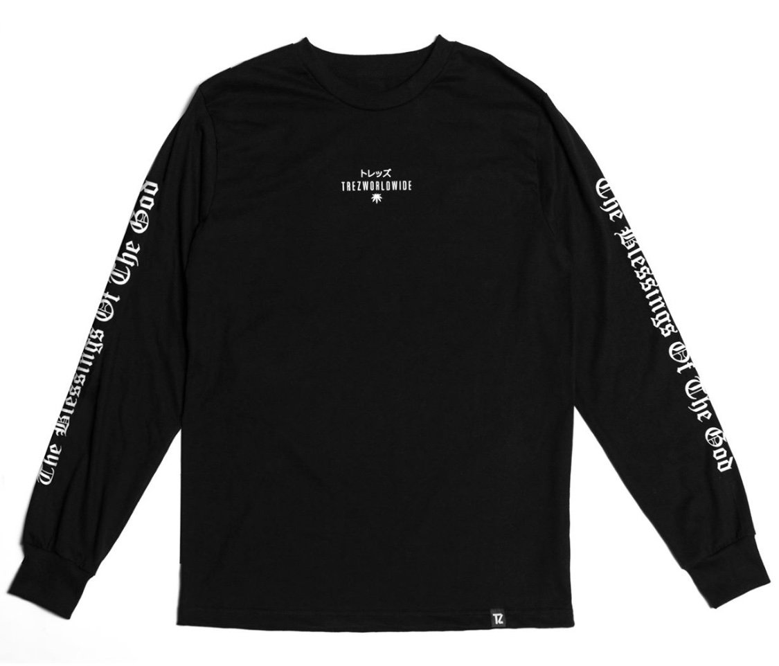 God is dope LS Black