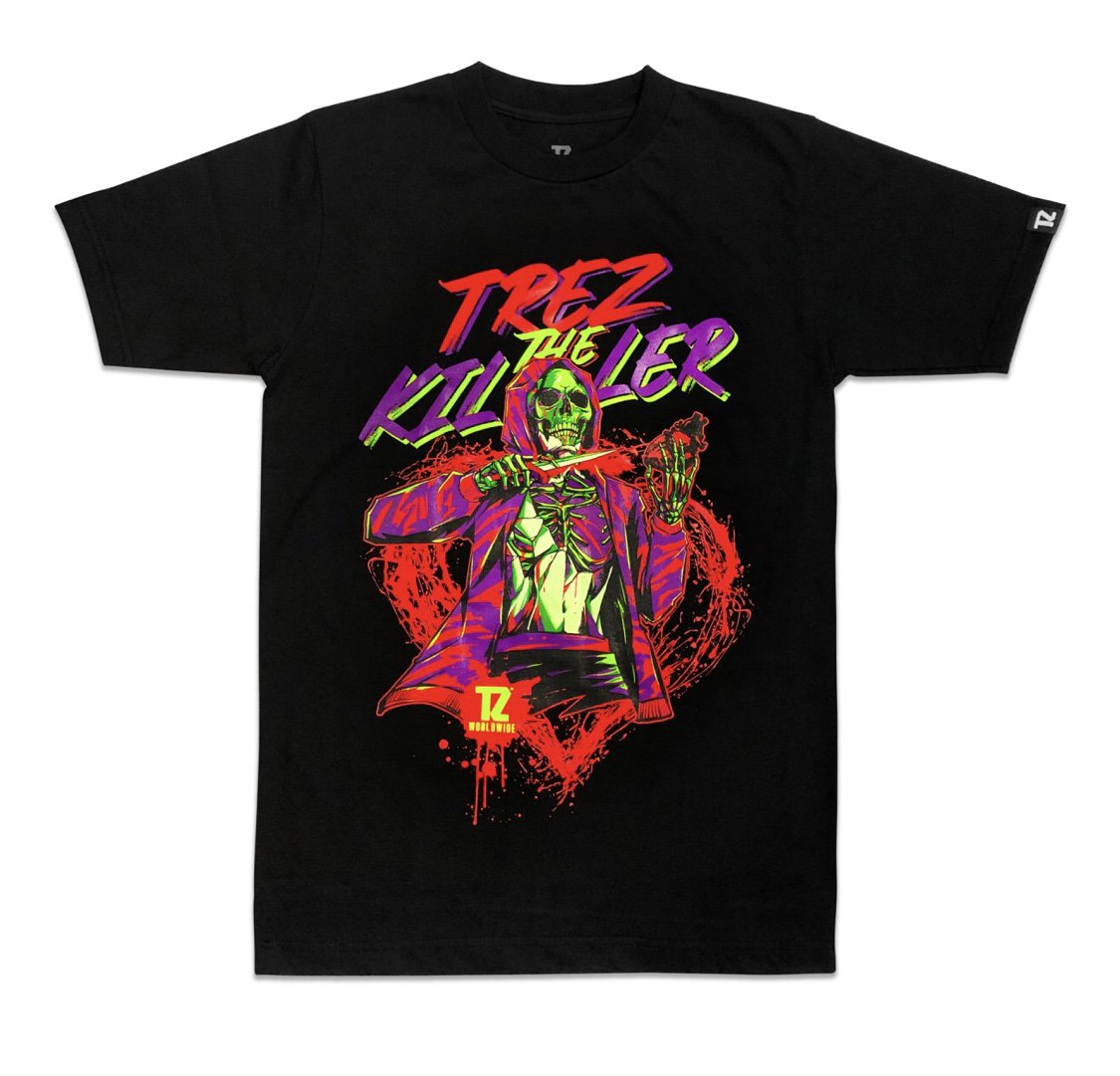 Trez The Killer