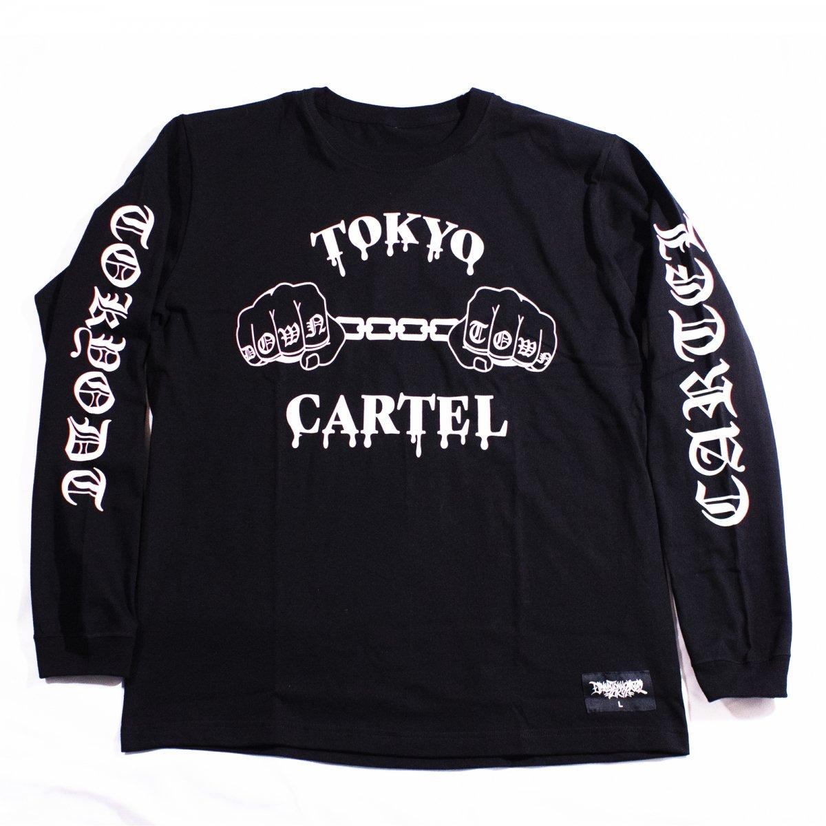 TOKYO CARTEL LS