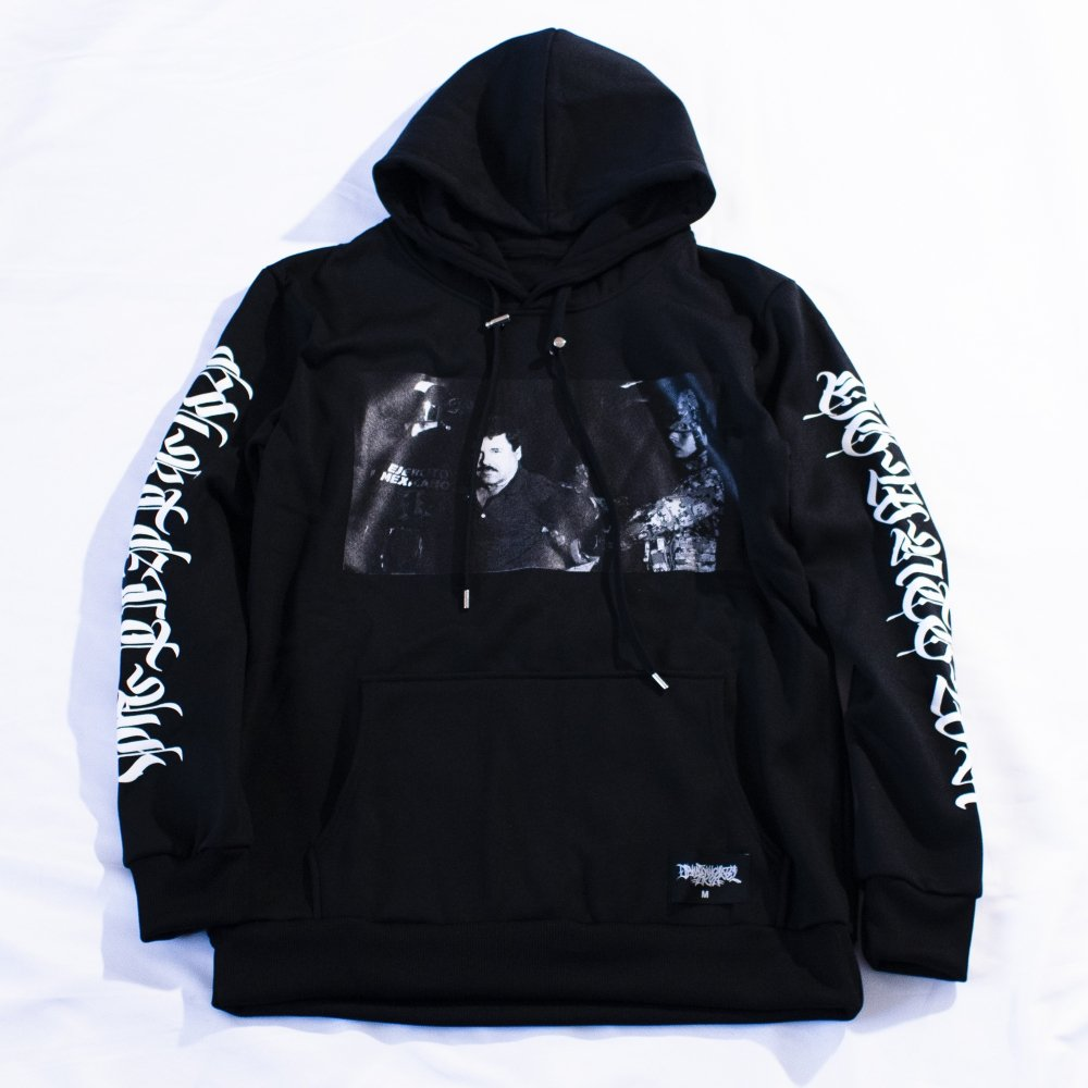 CARTEL Limited Hoody