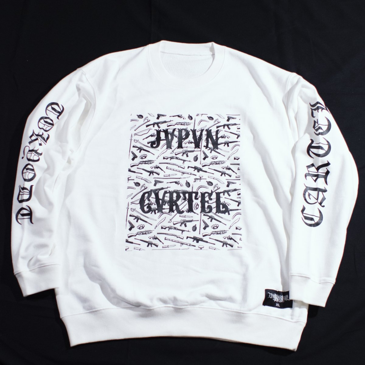 JAPAN CARTEL SWEAT
