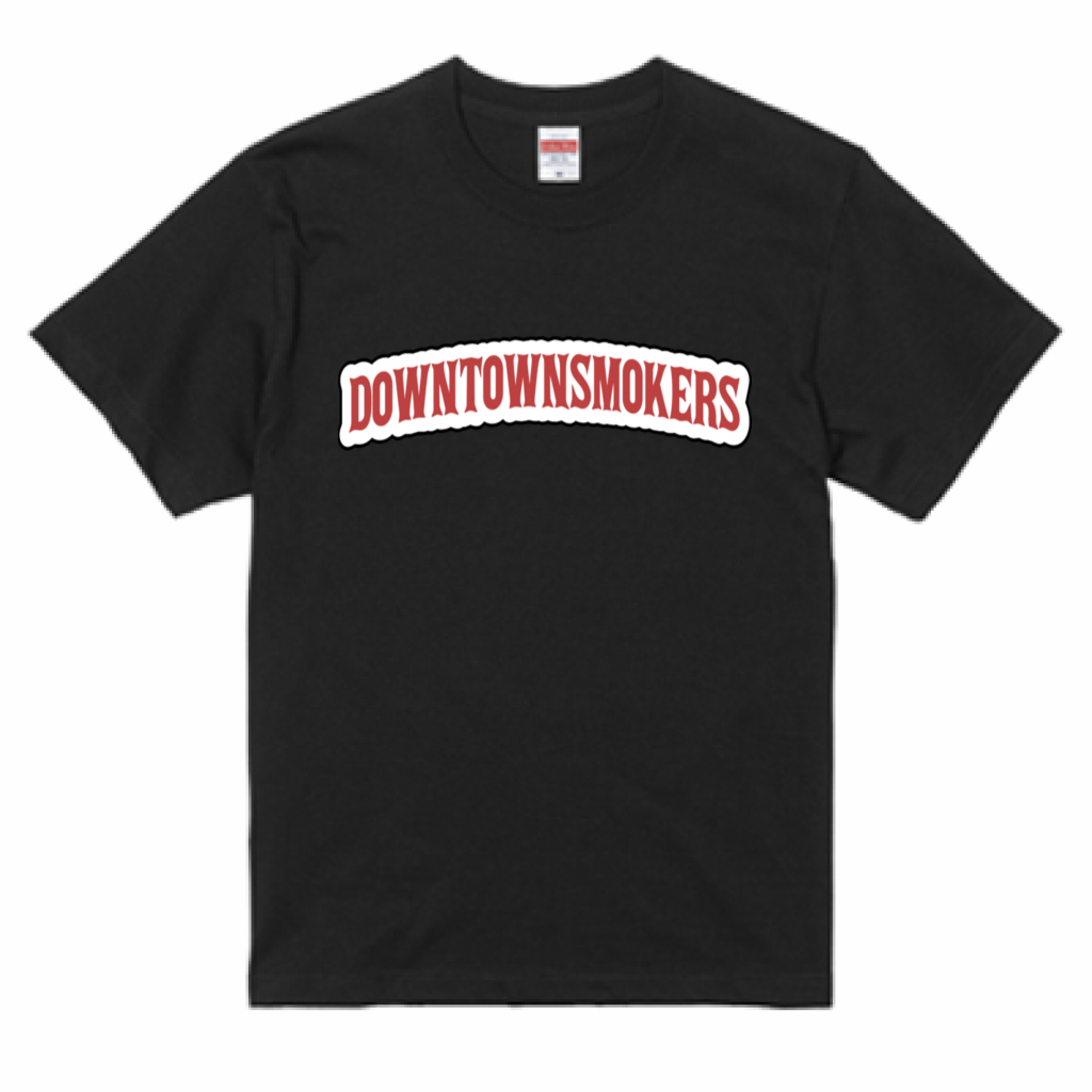 DOWNTOWN SMOKERS T