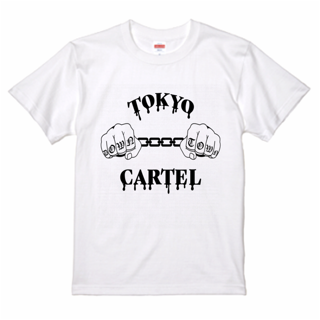 TOKYO CARTEL TEE