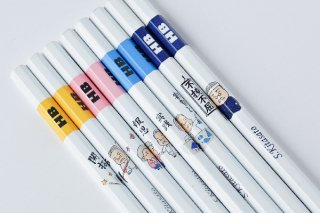 鉛筆(4種)