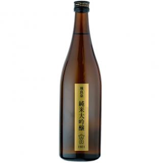純米大吟醸 1801 (1800ml)
